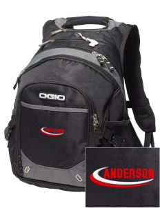Anderson Elementary School Panthers Embroidered OGIO Fugitive Backpack
