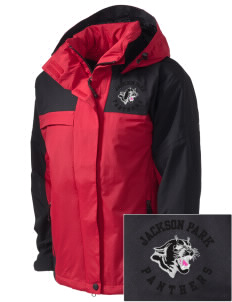 Jackson Park Elementary School Panthers  Embroidered Women's Nootka Jacket