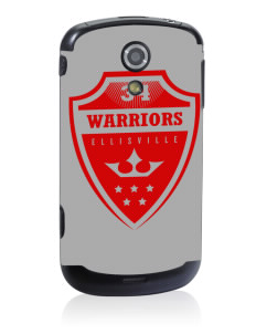 Ellisville Elementary School Warriors Samsung Epic D700 4G Skin