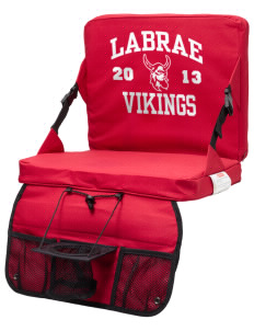 Labrae Middle School Vikings Holloway Benchwarmer