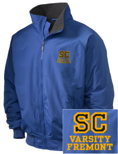 Stratford SchoolFremont Campus Fremont Embroidered Holloway Men's Tall Jacket