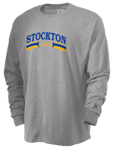James Urbani Institute For Language Dev Stockton  Russell Men's Long Sleeve T-Shirt