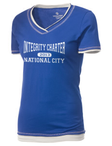 Integrity Charter School National City Holloway Women's Dream T-Shirt