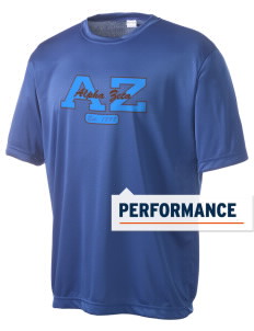 Alpha Zeta Men's Competitor Performance T-Shirt