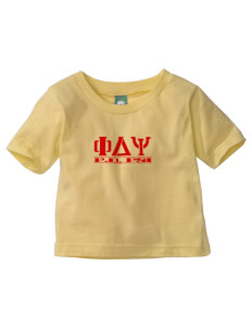 Phi Delta Psi Toddler T-Shirt