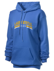 Holy Family Parish Lake Crystal Unisex Hooded Sweatshirt