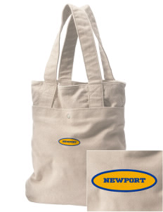 Holy Spirit Parish Newport Embroidered Alternative The Berkeley Tote