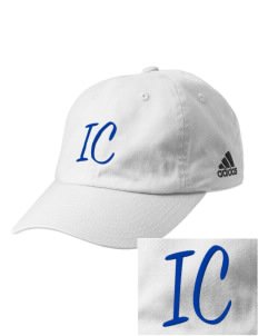 Immaculate Conception Sulphur Embroidered adidas Relaxed Cresting Cap