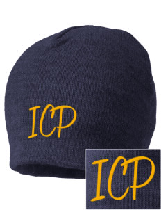 Immaculate Conception Parish Willoughby Embroidered Beanie