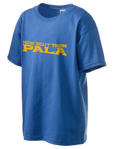 Mission San Antonio de Pala Pala Kid's 6.1 oz Ultra Cotton T-Shirt