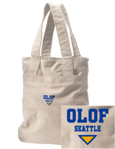 Our Lady of Fatima Parish Seattle Embroidered Alternative The Berkeley Tote