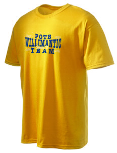 Protection of The BVM Parish Willimantic Ultra Cotton T-Shirt