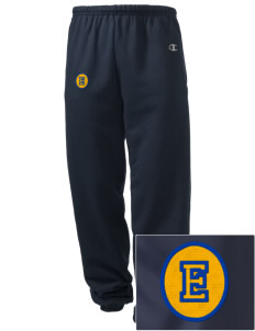 Sacred Heart Parish Ely Embroidered Champion Men's Sweatpants