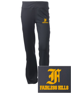 Saint Frances Cabrini Catholic Church Fairless Hills Women's NRG Fitness Pant