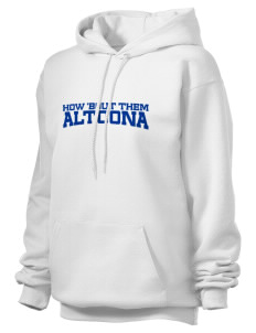 Saint Therese of the Child Jesus Altoona Unisex Hooded Sweatshirt