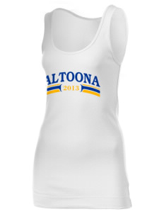 Saint Therese of the Child Jesus Altoona Juniors' 1x1 Tank