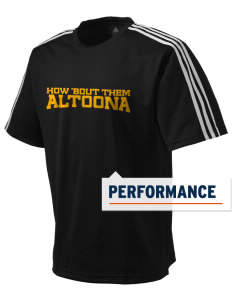 Saint Therese of the Child Jesus Altoona adidas Men's ClimaLite T-Shirt