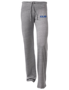 SS Charles and Helena Parish, Clio Clio Alternative Women's Eco-Heather Pants