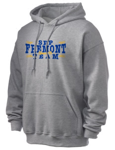 Santa Paula Parish Fremont Ultra Blend 50/50 Hooded Sweatshirt