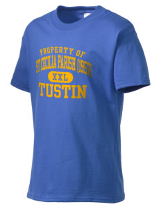 St Cecilia Parish (1957) Tustin Kid's Essential T-Shirt