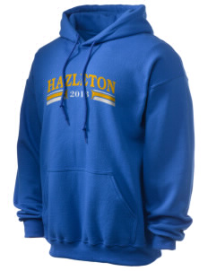 St Joseph Parish Hazleton Ultra Blend 50/50 Hooded Sweatshirt