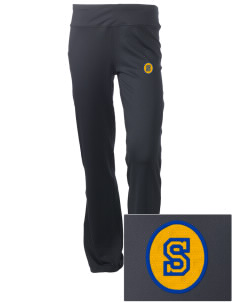 St Joseph Parish Stockbridge Women's NRG Fitness Pant