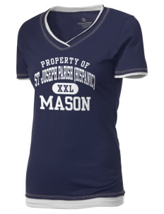 St Joseph Parish (Hispanic) Mason Holloway Women's Dream T-Shirt