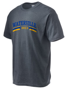 St Joseph Parish Waterville Ultra Cotton T-Shirt