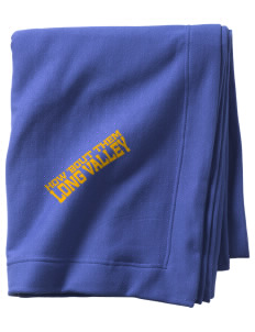 St Mark The Evangelist Parish (1986) Long Valley  Sweatshirt Blanket