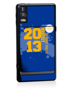 St Mary Parish Waverly Motorola Droid 2 Skin