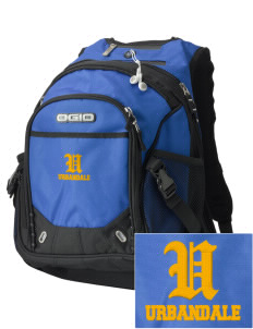 St Pius X Parish Urbandale Embroidered OGIO Fugitive Backpack