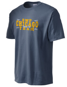 St. Willaim Parish Chicago Men's Essential T-Shirt