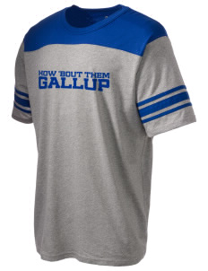 Diocese of Gallup Gallup Holloway Men's Champ T-Shirt