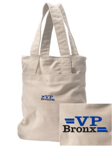 Visitation Parish Bronx Embroidered Alternative The Berkeley Tote