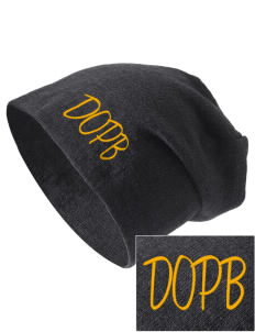 Diocese of Palm Beach Palm Beach Embroidered Slouch Beanie