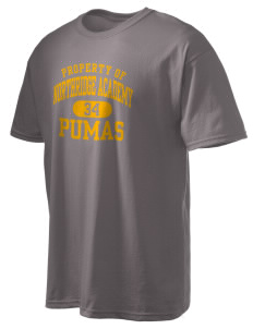 Northridge Academy High School Pumas Ultra Cotton T-Shirt