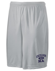 "Excelsior High School na Men's Competitor Short, 9"" Inseam"