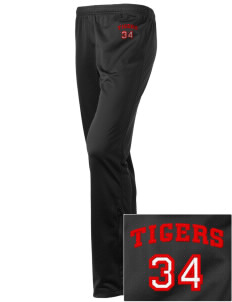 Southdale Elementary School Tigers Embroidered Holloway Women's Contact Warmup Pants