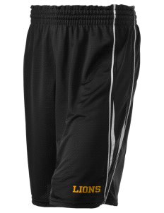 "Clear Lake Junior High School Lions Holloway Women's Piketon Short, 8"" Inseam"