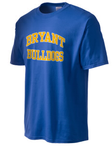 Bryant Elementary School Bulldogs Tall Men's Essential T-Shirt
