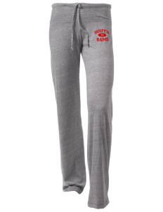 South Elementary School Rams Alternative Women's Eco-Heather Pants