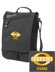 Guthrie Center Junior High School Tigers Embroidered OGIO Module Sleeve for Tablets