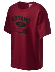 Bryant Elementary School Bulldogs Kid's 6.1 oz Ultra Cotton T-Shirt