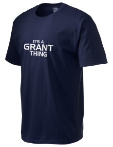 Grant Elementary School Chargers Ultra Cotton T-Shirt