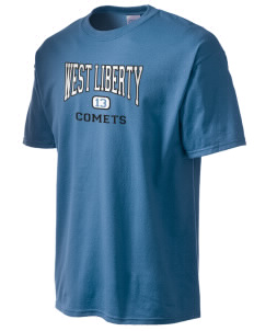 West Liberty High School Comets Men's Essential T-Shirt