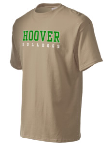 Hoover Elementary School Bulldogs Men's Essential T-Shirt