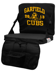 Garfield Elementary School Cubs Holloway Benchwarmer