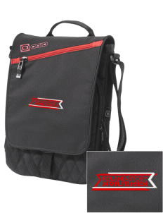 Roland-Story High School Norsemen Embroidered OGIO Module Sleeve for Tablets