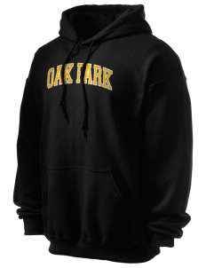 Oak Park Elementary School Eagles Ultra Blend 50/50 Hooded Sweatshirt