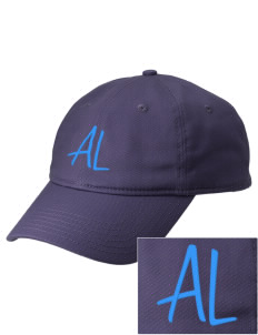 Alternate Learning School Doves  Embroidered New Era Adjustable Unstructured Cap